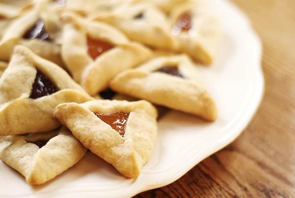 purim recipe hamantaschen